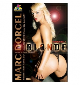 DVD Porno Film Blondie
