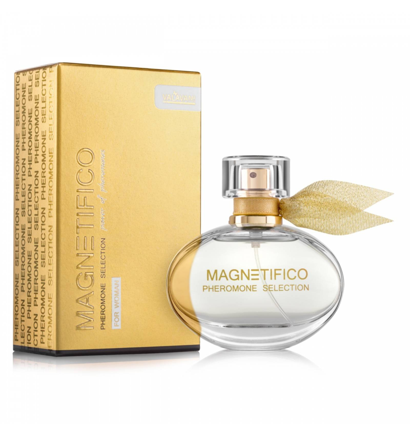 Perfumy z feromonami dl kobiet MAGNETIFICO Selection 50 ml