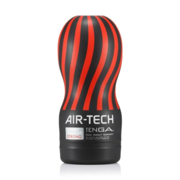 Masturbator Aerostymulacja Tenga - Air-Tech Reusable Vacuum Cup Strong