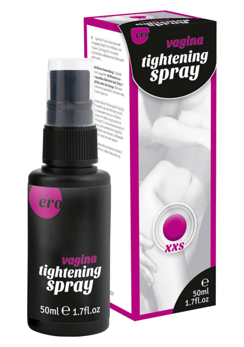 Spray zacieśniający pochwę Vagina Tightening 50ml